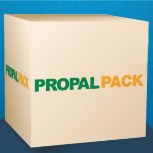 ¿Conoces PROPALPACK?