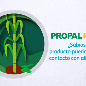 PROPALPACK livianos